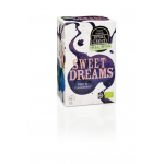 Ceai SWEET DREAMS – 100% ecologic, 16 plicuri