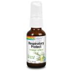 Respiratory Protect - Spray pentru gat, 30 ml