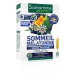 Santarome - Sommeil - 8 H, 20 fiole