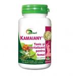 Kamaiany, 50/100 tablete