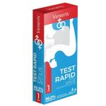 Test pentru Depistare Infectie cu Sifilis, unisex, 1 cutie