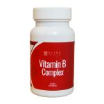 NUTRA PREMIUM Complex de Vitamine B, 60 tablete