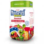 Walmark Minimartieni Gummy BoneActive - 60 jeleuri