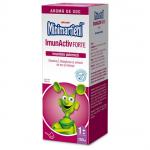 Walmark Minimartieni Imunactiv Forte Sirop, 150 ml