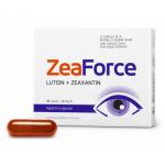 Vitaslim ZeaForce - Luteina + Zeaxantina, 30 capsule