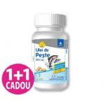 AC Helcor Ulei de Peste 500 mg, 30 capsule
