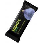 Baton ecologic cu seminte de canepa