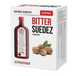 Capsule Bitter Suedez, 30 capsule