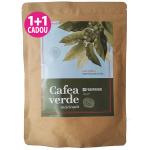 Cafea Verde Macinata - 100% Arabica, 250 gr - 1+1 gratis