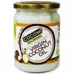 COCOMI - Ulei de Cocos Extravirgin BIO, 225/500 ml