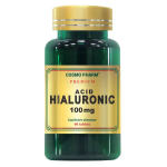 Acid Hialuronic 100mg Premium