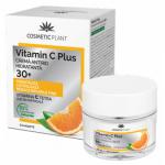 Crema antirid hidratanta 30+ Vitamin C Plus