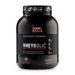 AMP Wheybolic™ cu Aroma de Ciocolata, 1582.5 g