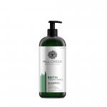 Sampon cu Biotina si Ingrediente Organice, fara Parabeni, 414 ml