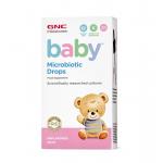 Baby Microbiotic Drops, Probiotic Picaturi Pentru Bebelusi, 30 ml