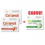 Pachet Oferta 2 X Collanol + 1 X Procombo CADOU