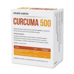 Curcuma 500, 30 capsule