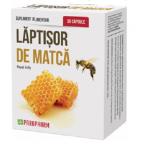 Laptisor de matca liofilizat , 30 capsule
