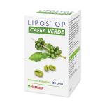 LipoStop - Cafea Verde - Capsule de Slabit, 30 capsule