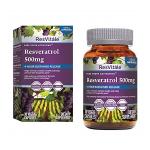 ResVitale Resveratrol 500 mg