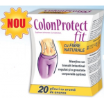 ColonProtect Fit, 20 plicuri