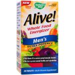 Alive_Men's_Ultra_potency_Secom