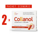 Pachet economic 2 x Collanol