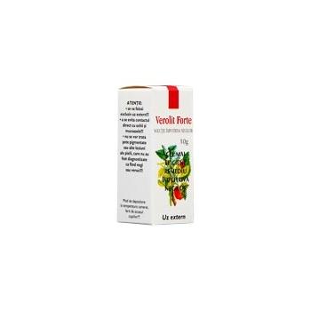 Verolit Forte - Solutie Impotriva Negilor