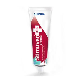 Stimuven Plus - pentru varice, crema / gel