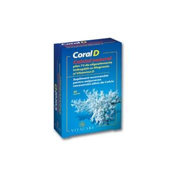 Coral D