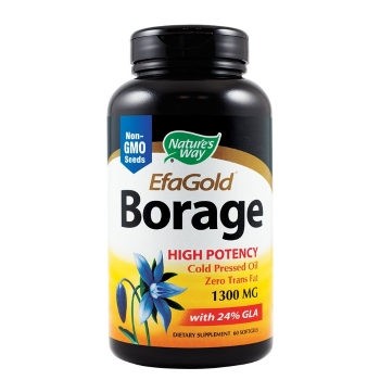 Borage 1300mg EfaGold