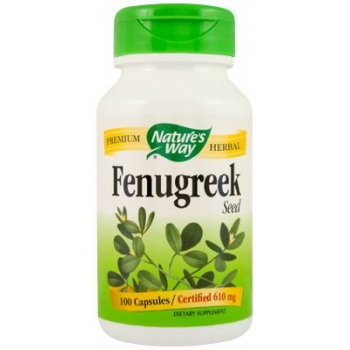 Fenugreek (Schinduf) 610mg