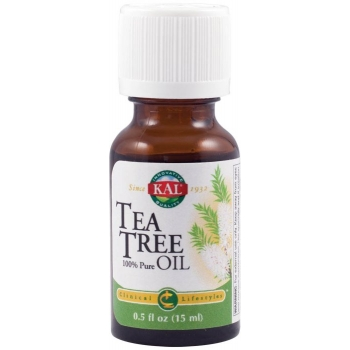 Tea Tree Oil (Ulei din Arbore de Ceai)