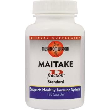Maitake D-Fraction