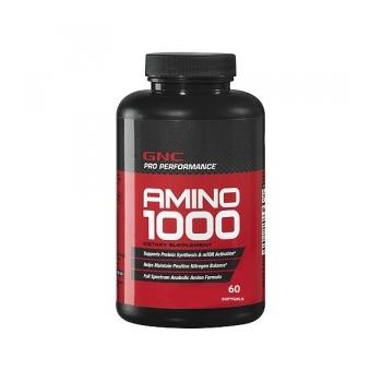 GNCPro Performance Amino 1000
