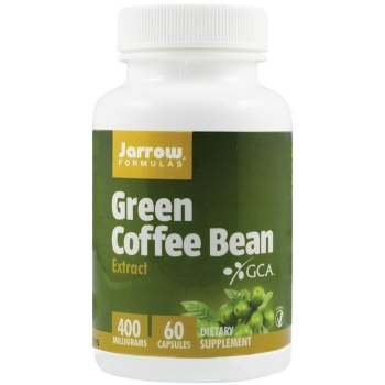 Green Coffee Bean 400mg