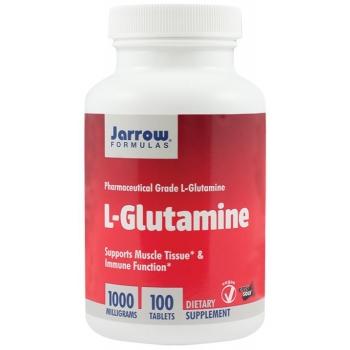 L-Glutamine 1000