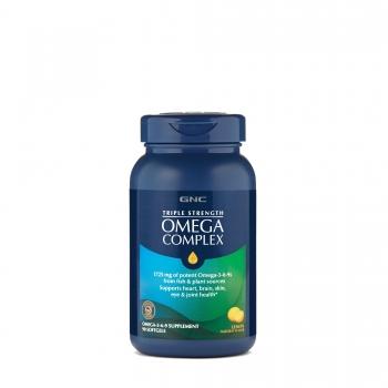 Omega Complex gnc