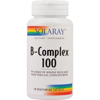 B-Complex 100mg