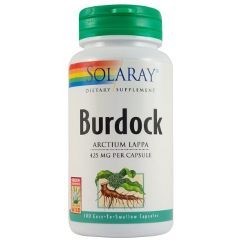 Burdock (Brusture) 425mg