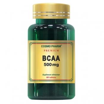 BCAA 500 mg Premium