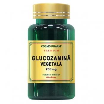 Glucozamina Vegetala 750 mg  Premium