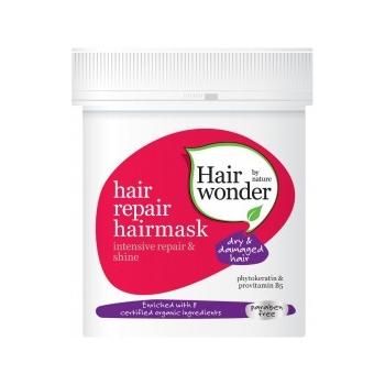 Hairwonder - Masca organica regeneranta pentru par
