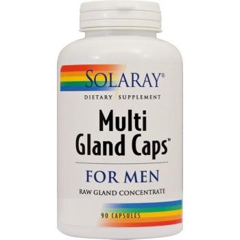 For Men Multi Gland Caps