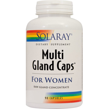 For Women Multi Gland Caps