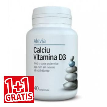 Calciu+Vitamina D3