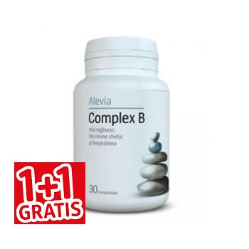 Complex Vitamine B