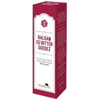 Balsam cu Bitter Suedez