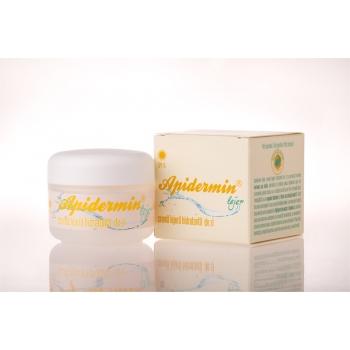 Apidermin Lejer Crema Hidratanta de Zi - SPF 15