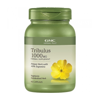 Herbal Plus Tribulus 1000mg, 90 capsule